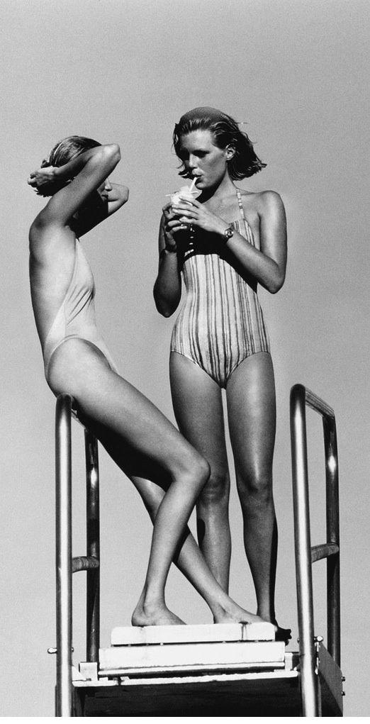 1970's swimwear