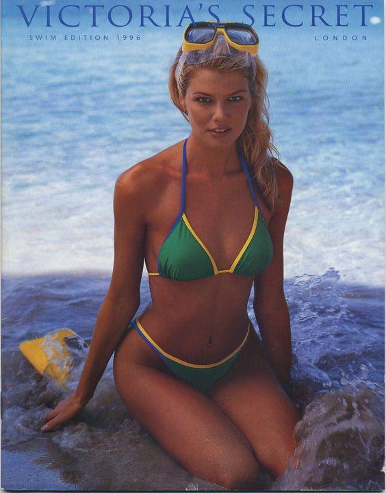 1996 Victoria Secret Swimsuit