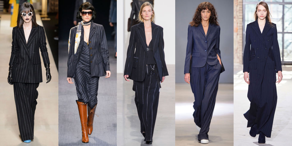 Elle Fall 2016 Fashion Trends