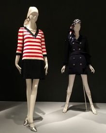 Pieces from 1966 and 1967 lines.