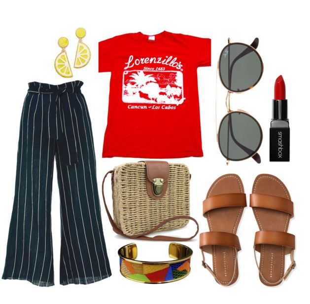 Vintage T-Shirts Styled
